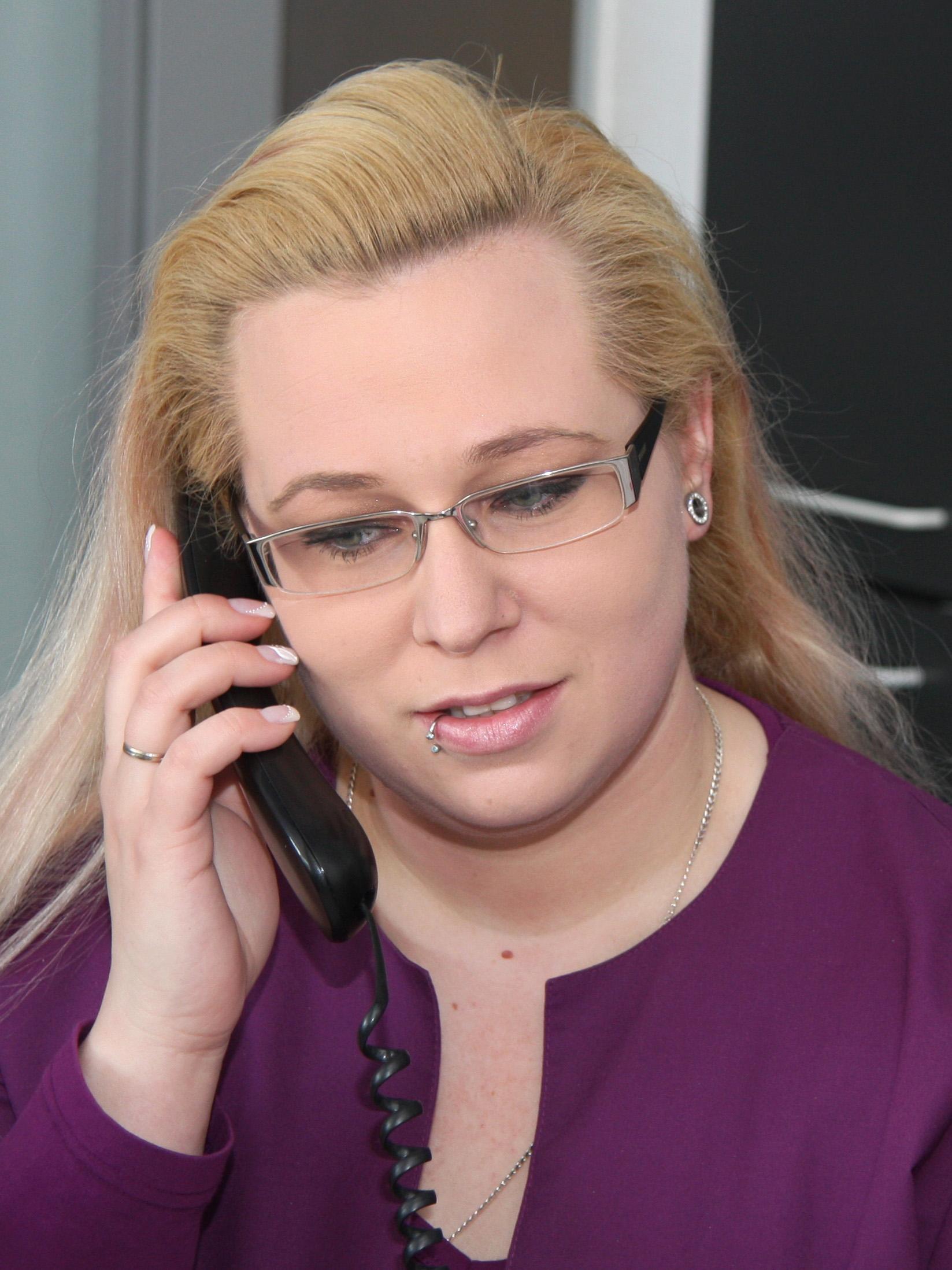 Frau N. Janik
